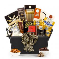Elegant Offerings Gift Basket